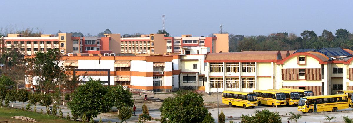 Central Institute of Technology Kokrajhar | Home