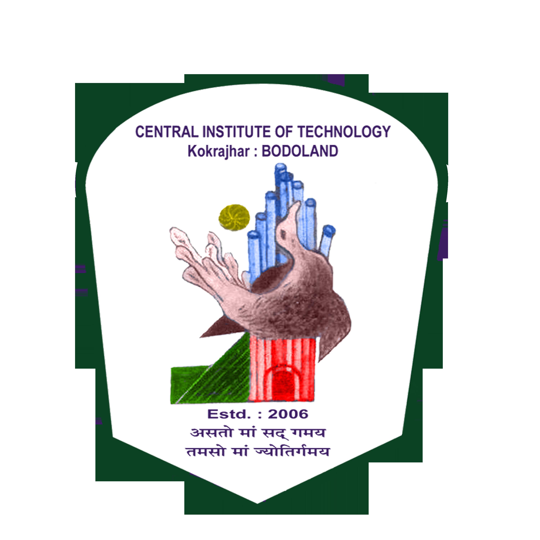 Central Institute of Technology Kokrajhar