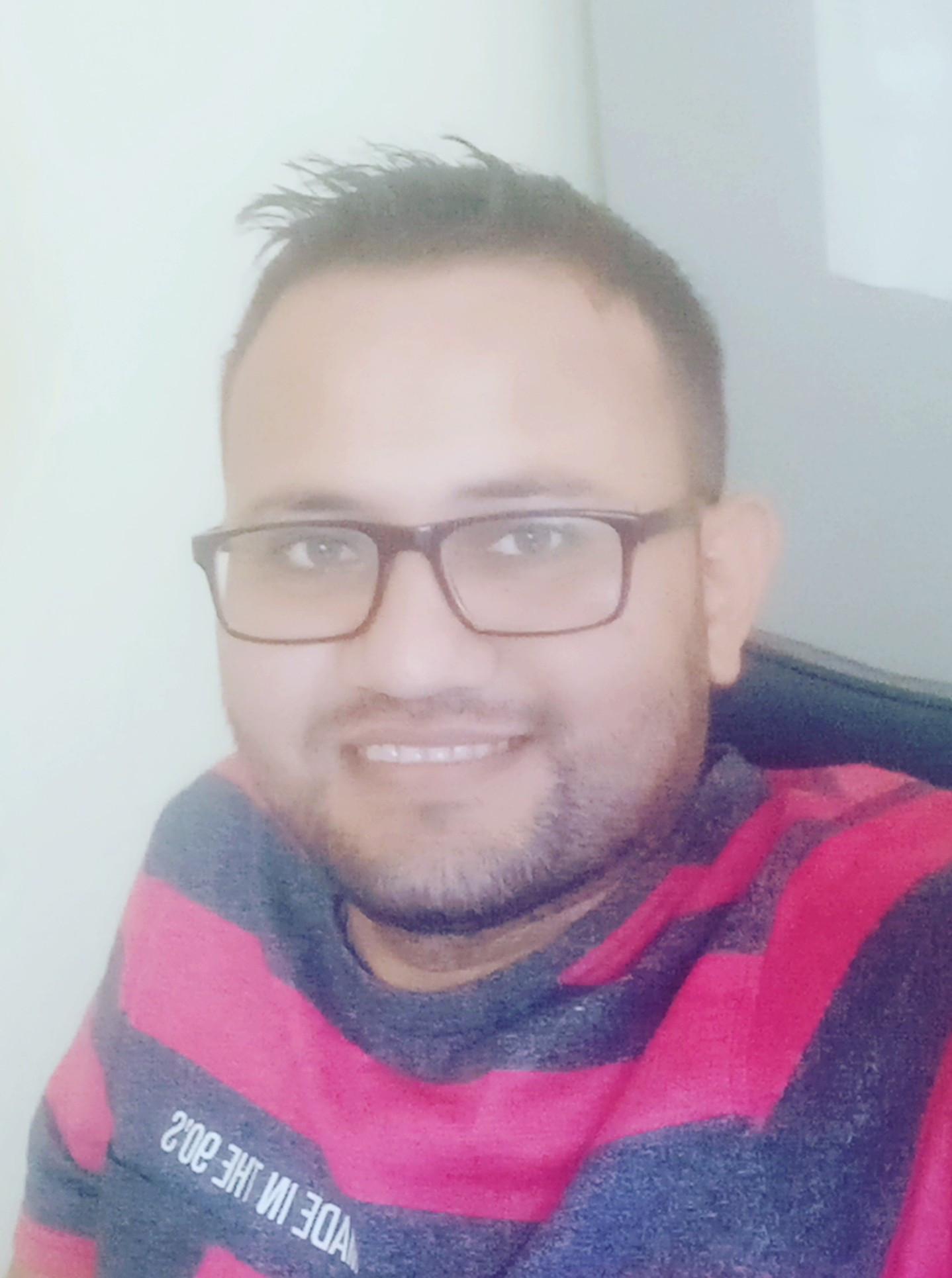 Bhimraj Prasai Chetry